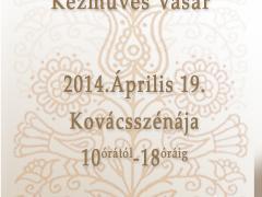 Virágkert Húsvéti Háztáji és Kézműves Vásár